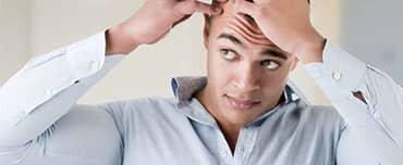 Является Ли Пересадка Волос Подходящей Для Вас?
