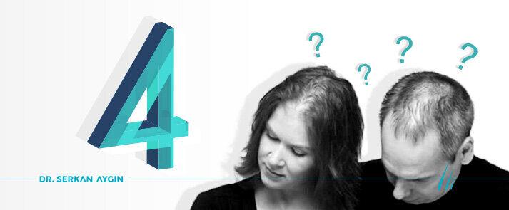 Οι 4 πιο συχνές ερωτήσεις σχετικά με τη μεταμόσχευση μαλλιών της FUE
